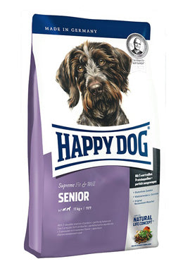 HAPPY DOG - Fit & Well Senior