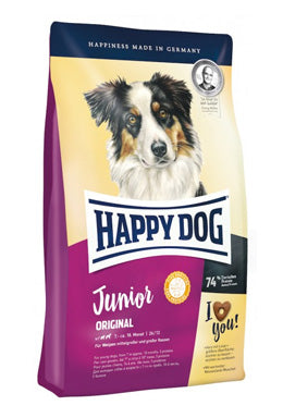HAPPY DOG - Junior Original