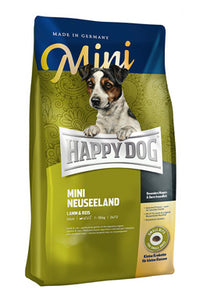 HAPPY DOG - Sensible Mini Neuseeland