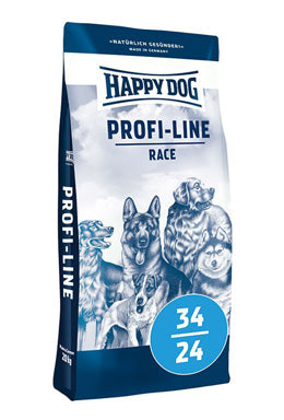HAPPY DOG - Profi Line Race 34/24