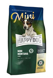 HAPPY DOG - Sensible Mini Montana