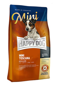 HAPPY DOG - Sensible Mini Toscana