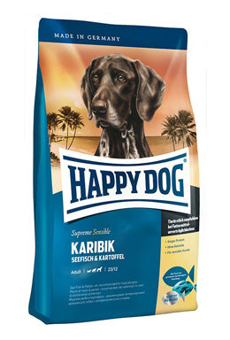 HAPPY DOG - Sensible Karibik