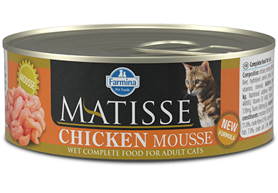MATISSE - Mouse Chicken