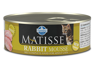 MATISSE - Mouse Rabbit