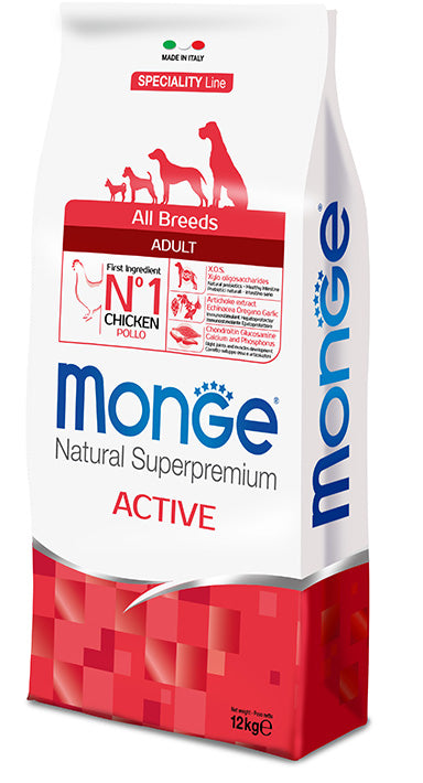 MONGE - Active Chicken