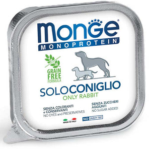 Monge - Solo Rabbit