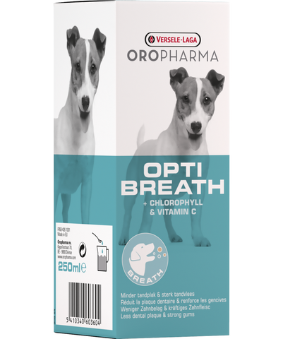 OROPHARMA - Opti Breath