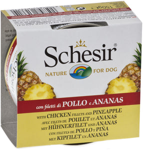 SCHESIR - Fruit Pineapple