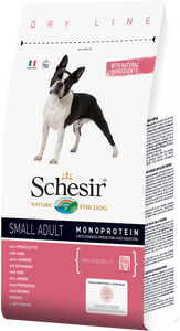 SCHESIR - Small Adult Ham