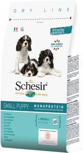 SCHESIR - Small Puppy Chicken
