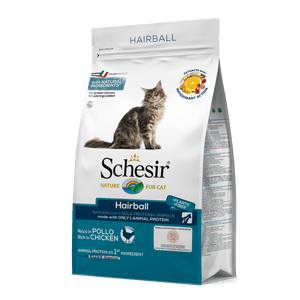 SCHESIR CAT - Hairball Chicken