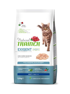 TRAINER CAT - Adult Exigent White Meats