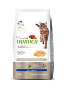 TRAINER CAT - Adult Hairball Chicken