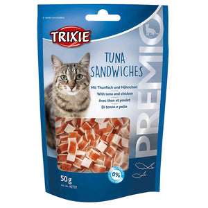 TRIXIE - Premio Tuna Sandwiches