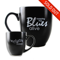 Keeping the Blues Alive Mug