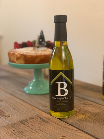 Rafter B Olive Oil