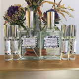 SCENT SPRAYS - for pillows, rooms, handbags, cars & travel