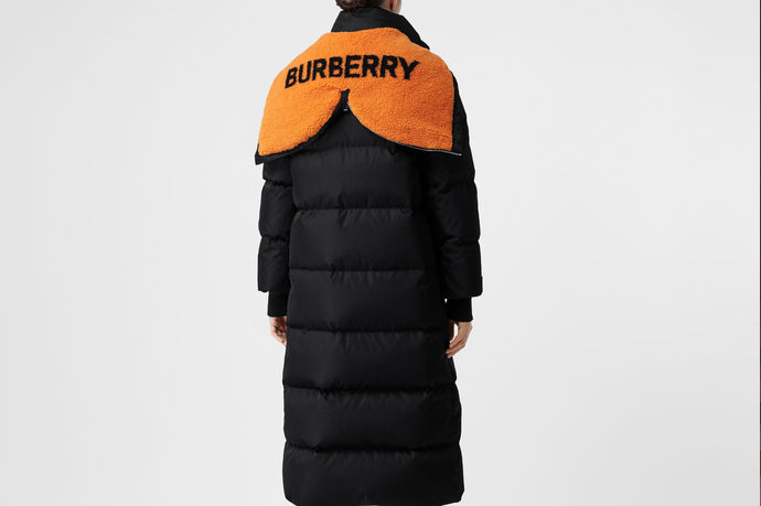 BURBERRY'S STRATEGY - Article in SHECONOMY