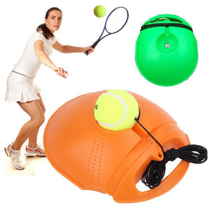 Tennis Training Tool