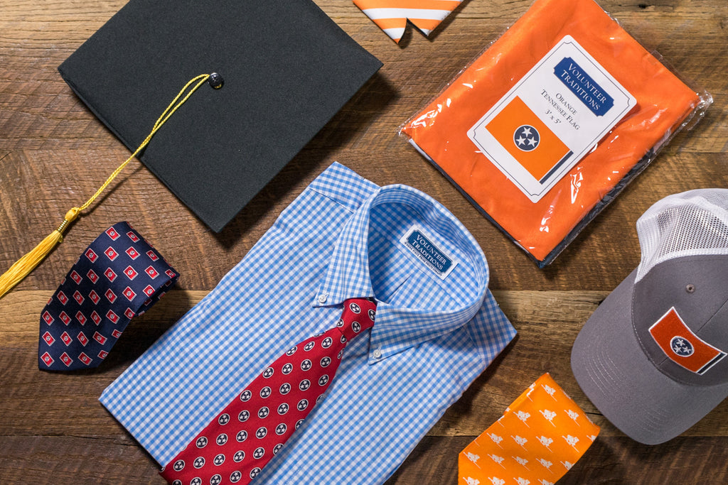 The VolTrad Rad Grad Gift Guide