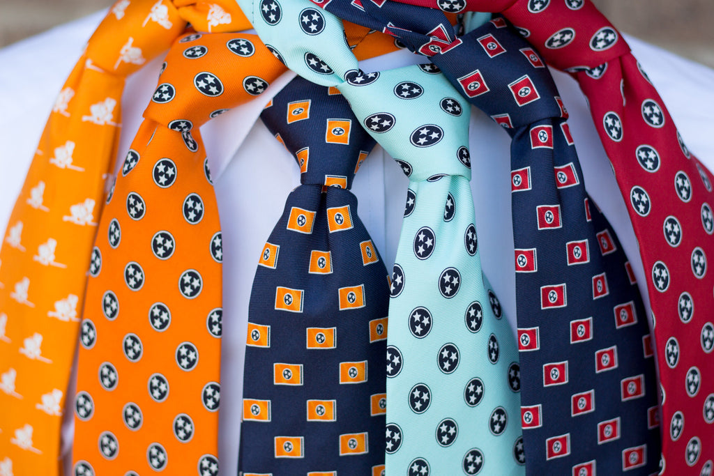 New Ties For Fall 2016