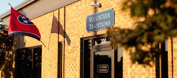 Interested in Working at Volunteer Traditions?