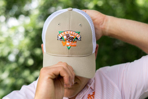 Throwback Rifleman ProMesh Hat