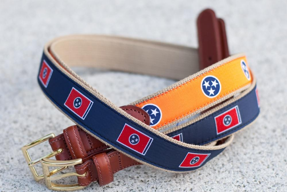 Tristar Belts - Preorder - Ships Early June