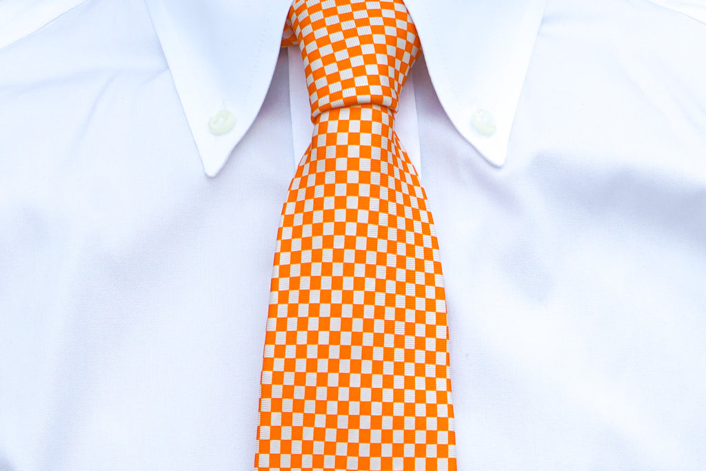 Checkerboard Ties
