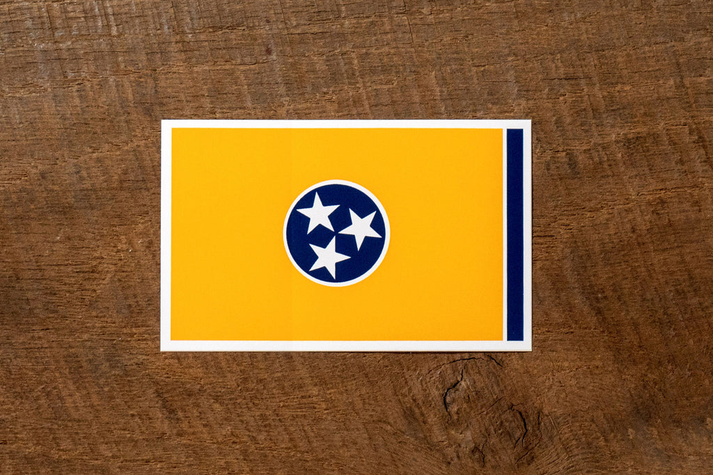Tennessee Decals