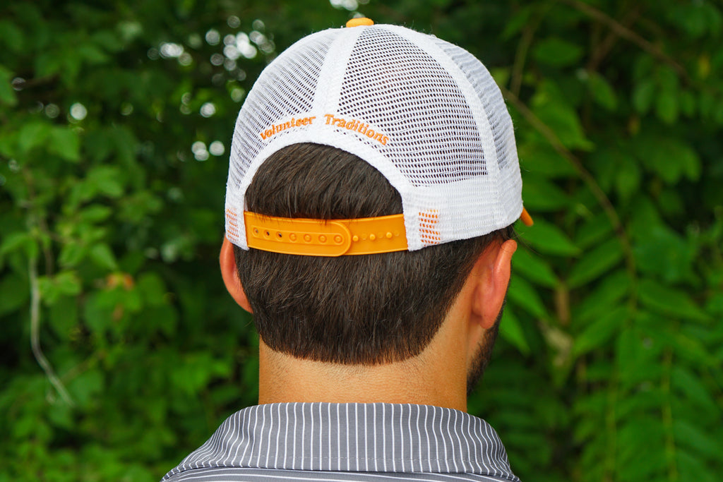 Volunteer Traditions University of Tennessee Rifleman Promesh Snapback.