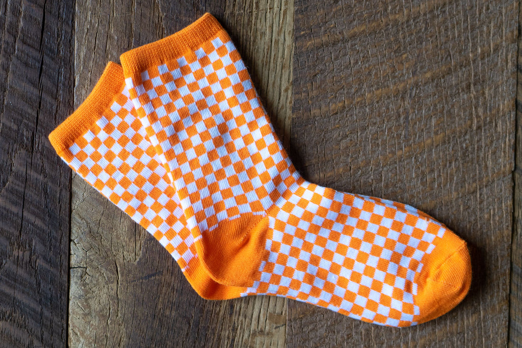 Tennessee Kids Socks