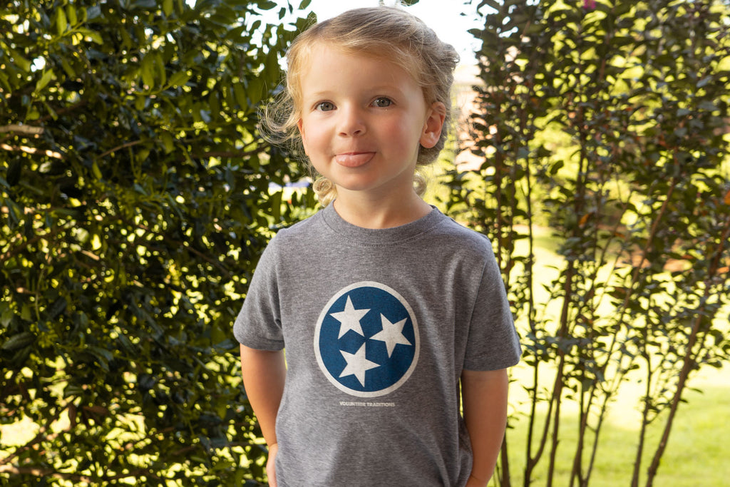 Tristar Toddler Tees