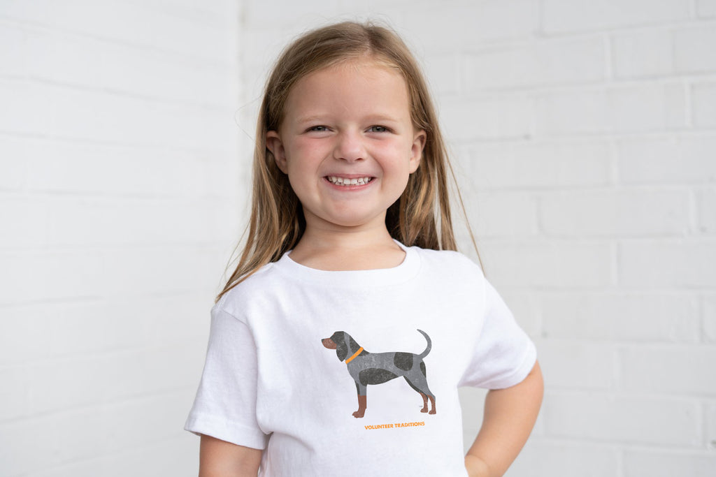 Bluetick Toddler Tees