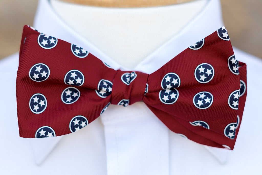 Tristar Bow Ties
