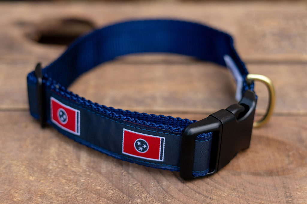 Tennessee Dog Collars