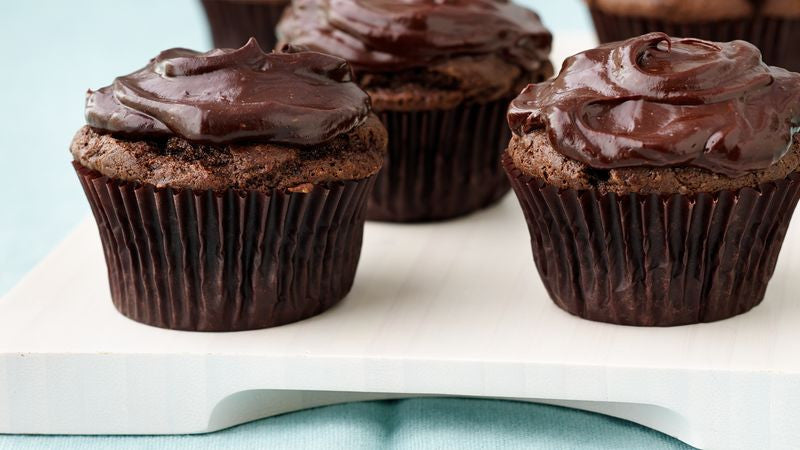 #NationalChocolateCupcakeDay : A Vegan Recipe Starring Avocado