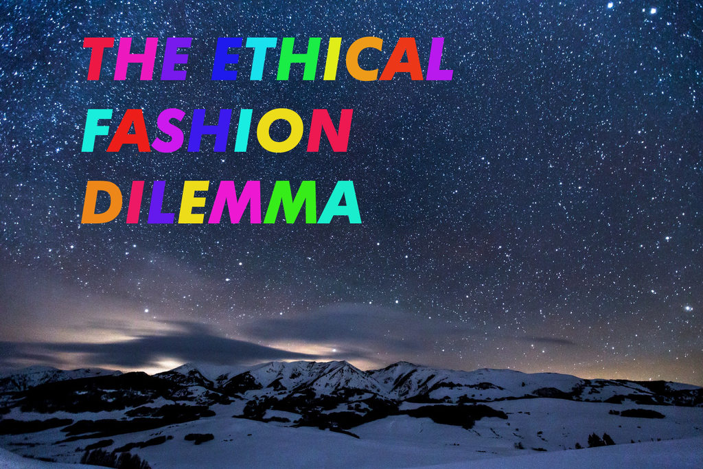 Why 'Ethical Fashion' Needs A Name Change