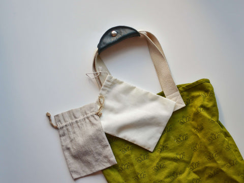 Re-usable Produce Bags
