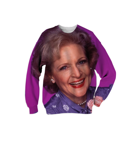HELPSY Rose Nylund Sweatshirt