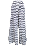Passion Lillie Spinnaker Zig Zag Pants