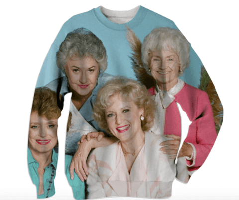 Golden Girls Sweatshirt