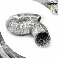 Flexible Ductwork