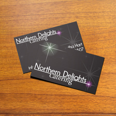 Northern Delights Catering. Marquette, MI