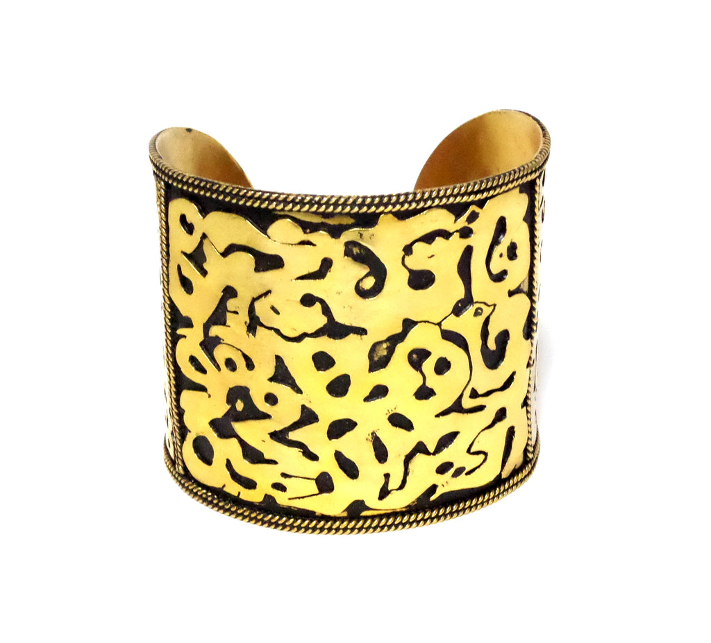 Lannister Cuff - Color Options - MINU Jewels - 1