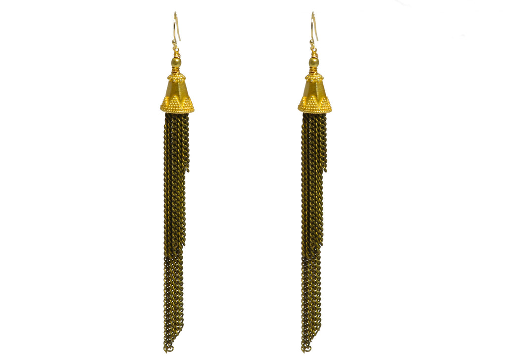 Brasseo Earrings - MINU Jewels