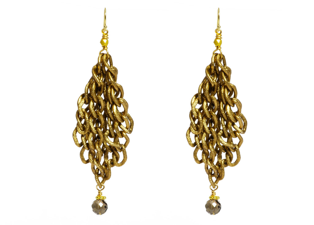 Mala Brown - MINU Jewels