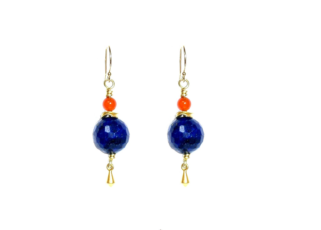 Gela Earrings - MINU Jewels