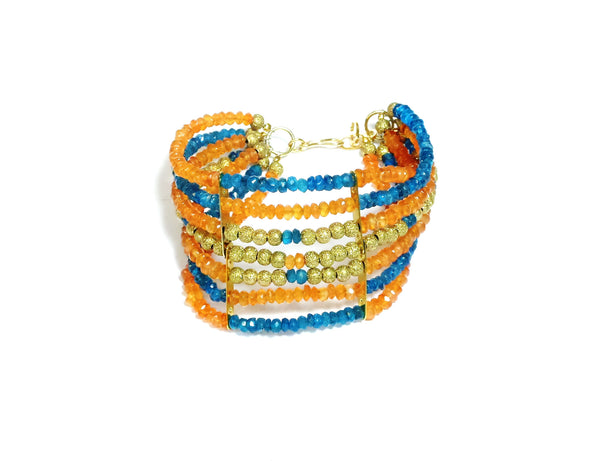 Badsi Semi-Cuff - MINU Jewels
